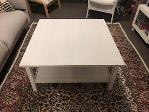 Coffee Table (moving out sale)