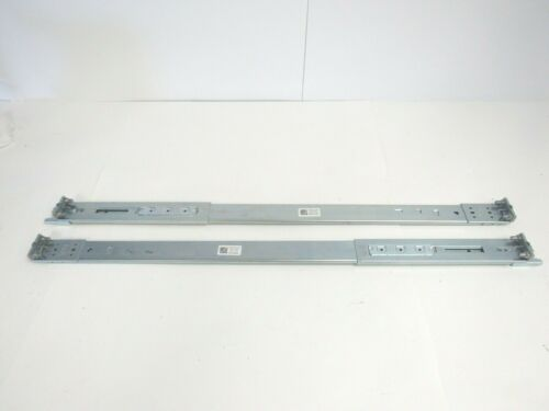 N915J R137J Dell ReadyRails A1 Rail Kit for PowerEdge R610 P223J WH3