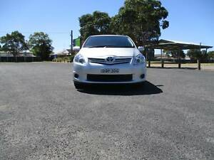 Toyota Corolla 2011 Hatch Manual 1.8Ltr $8,500Neg make a offer