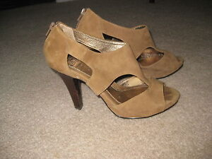 SOFFIT  SUEDE DRESS SHOES London Ontario image 1