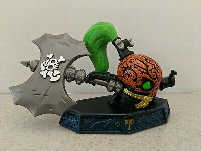 Skylanders Imaginators Sensei Candy-Coated Chopscotch Halloween Edition Figure