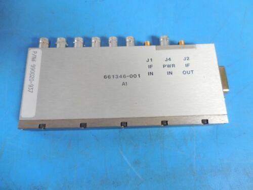Matrix Systems 7000 / 4944A Coaxial Relay Module