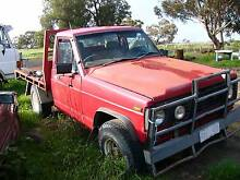 1986 Nissan Patrol Other Koroop Gannawarra Area Preview