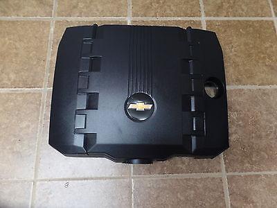 10 11 12 13 14 15 CHEVROLET CAMARO RS 3.6 V6 ENGINE COVER GM