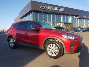 2015 Mazda CX-5 GS AWD Back up Camera **From 160 b/w**