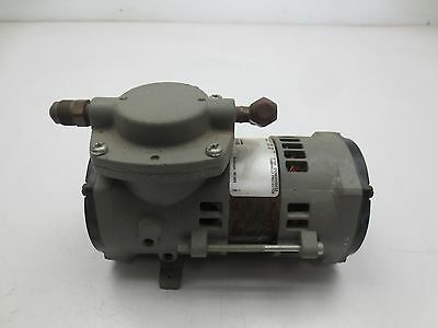 Thomas Vacuum Pump 107cab18-035b Used