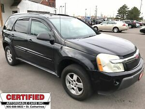 2005 Chevrolet Equinox LT ** AS-IS NO SAFETY **