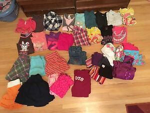 Girls clothes! Sizes 4-6