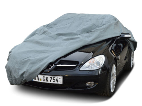 Mercedes-BenzSLK Ganzgarage atmungsaktiv Innnenbereich Garage Carport