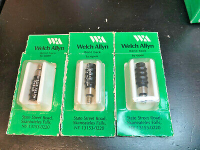 Welch Allyn 6 V Vacuum Lamp Bulb - 07800