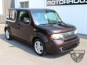 2010 Nissan Cube 1.8S CLEAN CARPROOF | AUTO | A/C | CRUISE |...