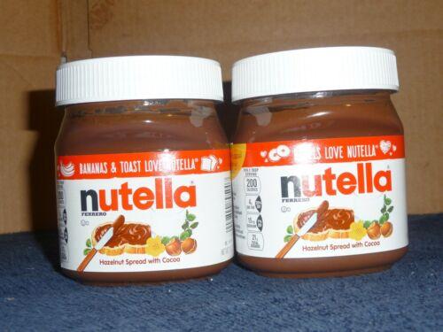 Nutella Hazelnut Spread 26.5 oz. X 7   11.59 Pounds