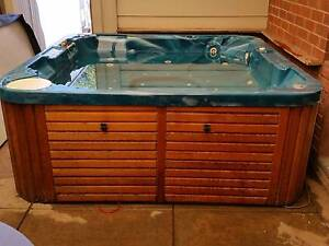 Portable 6 person Spa Edwardstown Marion Area Preview
