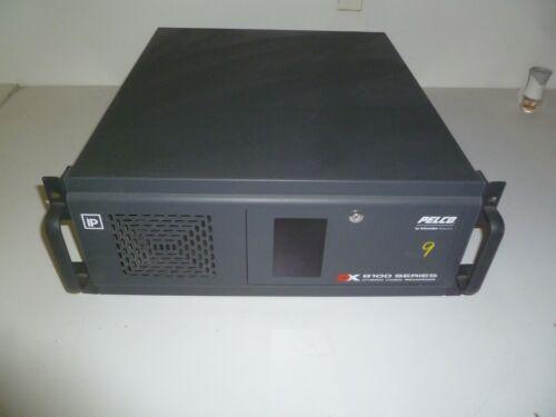 Pelco DX8100 Hybrid Digital Video Recorder od483