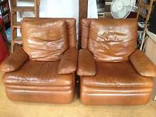 Leather Recliners by Moran of Melbourne Yinnar Latrobe Valley Preview