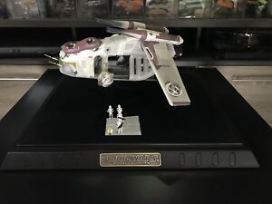 Star Wars Code 3 Collectibles