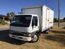 2000 Mitsubishi Canter - Low Kms Craigie Joondalup Area Preview