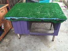 Rabbit / guinea pig hutch Ringwood Maroondah Area Preview