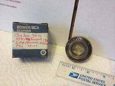 Dodge, Chrysler, Plymouth roller bearing, NOS.  A-16.  Item:  6938