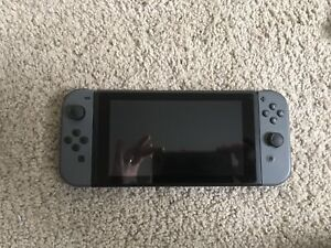 Nintendo switch , great condition , great deal