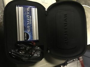 450 Watt Motomaster Nautilus Power Inverter