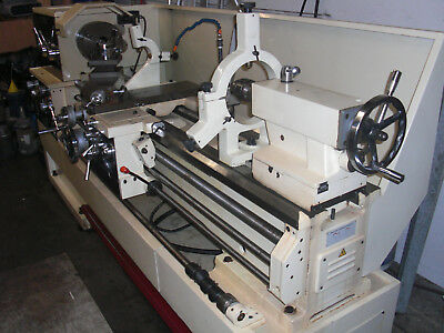 Engine Lathe 18in. X 60in. Gh-1860zx