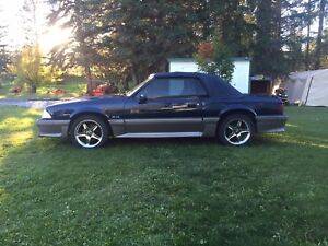 1991 Ford Mustang 5.0L GT