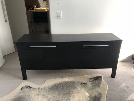 TV Cabinet - can deliver for fee