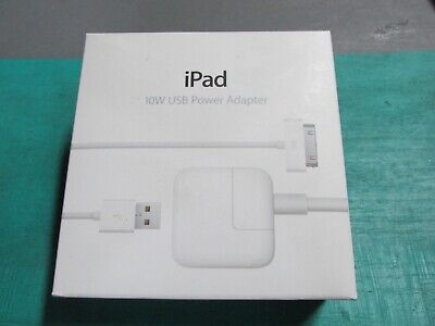 NEW Apple iPad 10W USB Power Adapter Charger MC359LL/A for sale  Shipping to India
