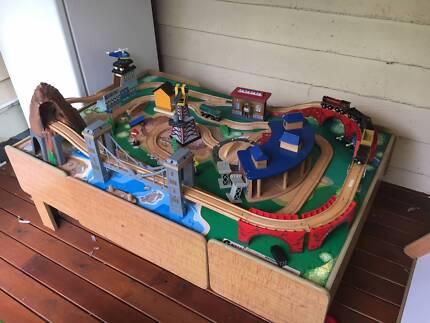 Imaginarium Train Table Toys Indoor Gumtree