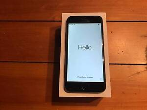 iphone 6 - 16GB - Space Grey Norwood Norwood Area Preview