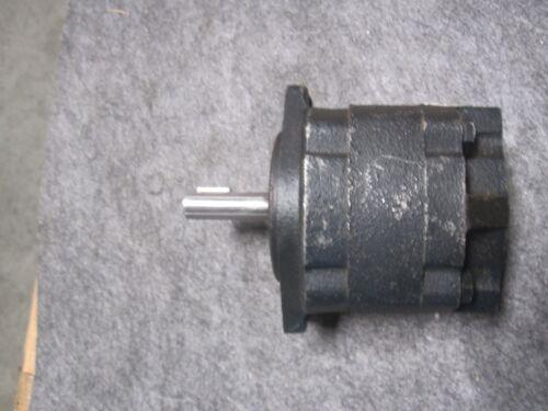 MTE Delta  B312 F3 Hydraulic Pump New