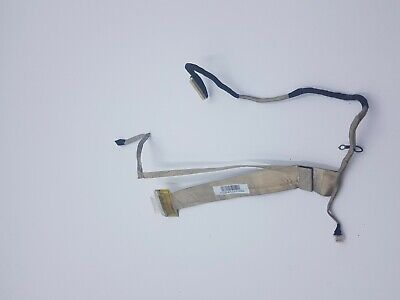 sony vaio pcg-61611m laptop lcd cable display screen /cable flex nappe vpcee3m1e