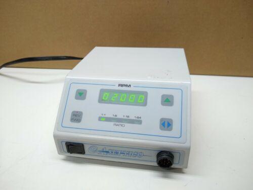 Dentsply / Aseptico AEU-17B Dental Motor Control Console