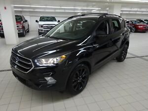 2017 Ford Escape SE 4WD ENS. DECOR SPORT