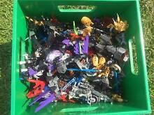 Lego Bionicles / Lego Chima / Lego Hero Factory mix bundle bulk Liverpool Liverpool Area Preview