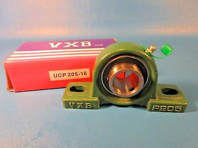 Vxb Ucp 205-16 Pillow Block Ball Bearing Unit