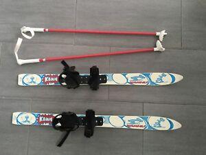 Skis enfant 90 cm Junior skis