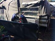 WTB off road camper trailer. Flora Hill Bendigo City Preview