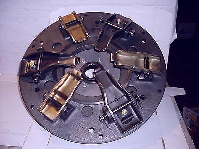 John Deere 3010 3020 New Tractor Clutch Pressure Plate Re153027