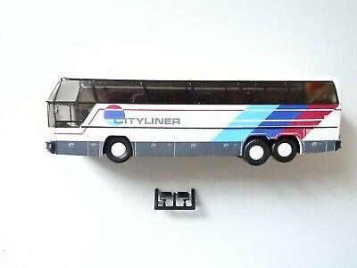 Rietze Reisebus Neoplan Cityliner 07  Univers Reisen Bonn 67133