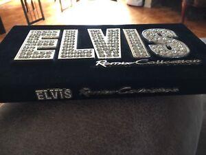 Coffret Remix  Elvis