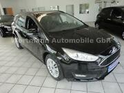 Ford Focus 1.0 Turnier Business Autom. EURO 6