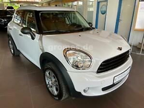 MINI One Countryman *Licht-Paket*BT*SHZ