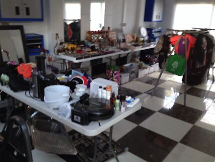Pre garage sale, sale get in first Beaconsfield Cardinia Area Preview
