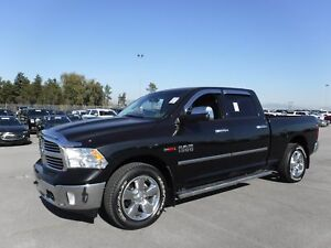 2016 Dodge Ram 1500 Big Horn Crew Cab Regular Box 4WD Eco Diesel