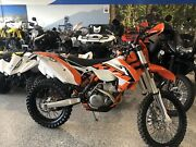 2016 KTM 250EXCF Very low hrs, like new! Spreyton Devonport Area Preview