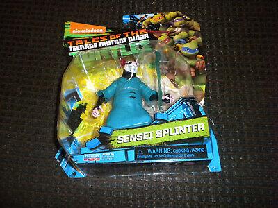 Tales of the Teenage Mutant Ninja Turtles Sensei Splinter