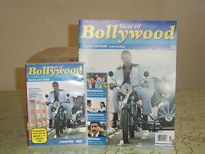 8x bollywood dvd mit magazin