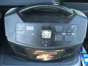 motomaster eliminator powerbox 600w manual